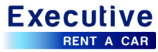 Executive Rent a Car logo
